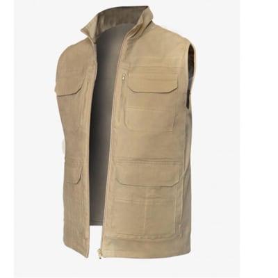 Tactical ranger waistcoat image