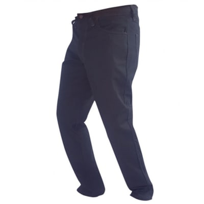 5 pocket jeans image