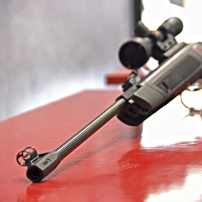 Zambezi Arms and Ammunition Ltd image