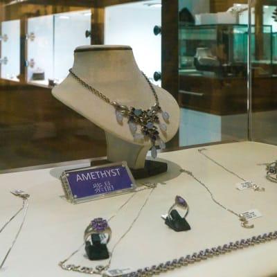 Zambezi Jewels image