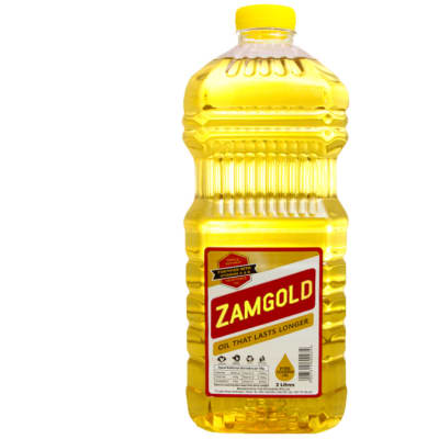 Zamgold Oil That Lasts Longer  image