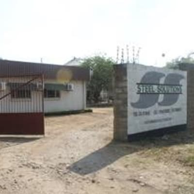 1,916m² Warehouse for sale in heavy industrial area, Lusaka image