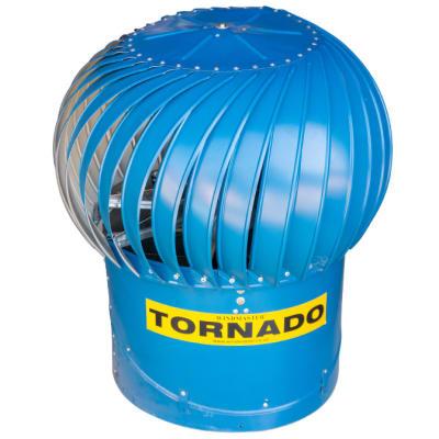 Tornado  Turbine Ventilator  image