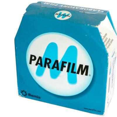 Parafilm Laboratory Film Semi-Transparent, Flexible Film Roll image
