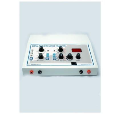 Digital muscle stimulator image