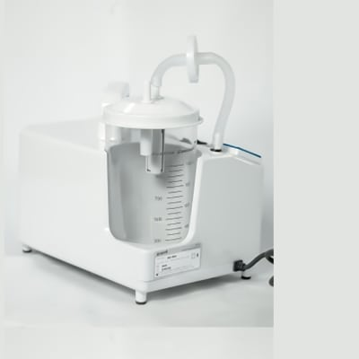 Suction Machine single bottle model image
