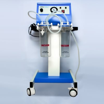 Suction machine with jar image