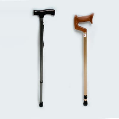 Walking sticks image