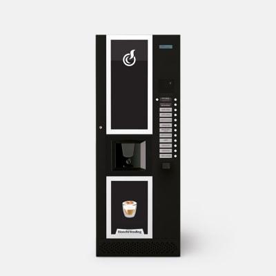 LEI 400 Coffee Machine Stand Alone image