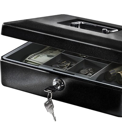 Cash Box image