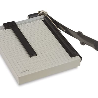 Paper Trimmer Cutter image