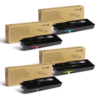 Xerox Versalink C400/C405   Toner Cartridges   Bundle image