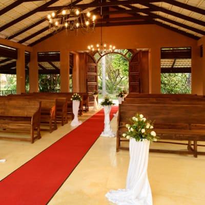 Wedding venue image