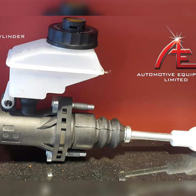 Automotive Equipment Ltd image