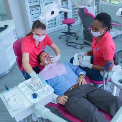 Jaw Surgery image