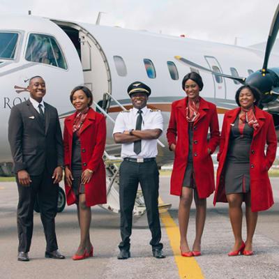 Royal Air Charters image