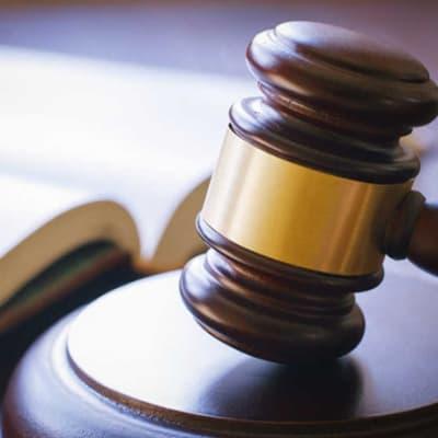 Litigation image