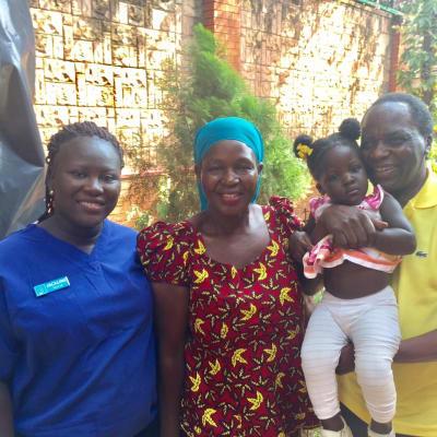 Lusaka IVF and Fertility Clinic image