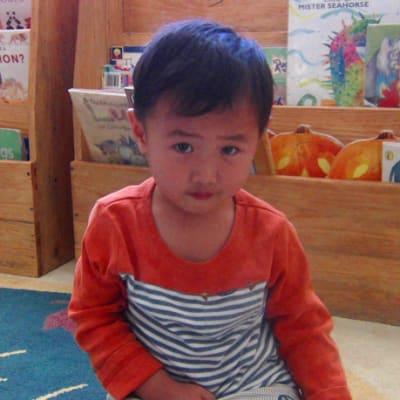 Nursery - Book Deposit image