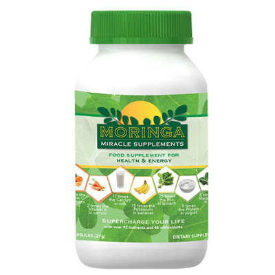Natural Health Suppliers In Zambia
