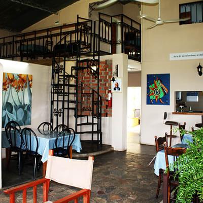 Fig Tree Cafe image