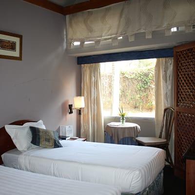 Twin Room  image