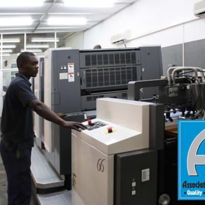 Associated Printers Ltd image