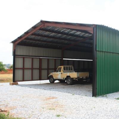The Big Green Box image