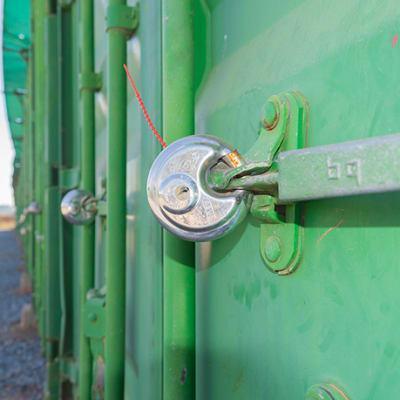 Insurance - non alarmed storage  image
