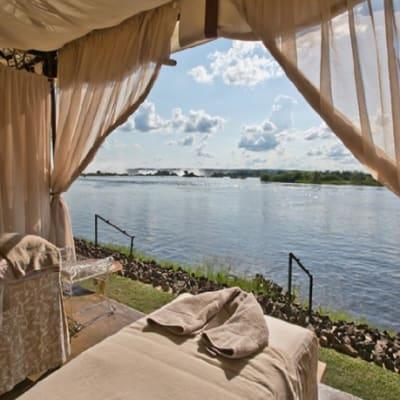 Royal Livingstone Hotel by Anantara image