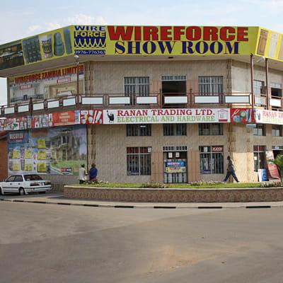 Wireforce Zambia Ltd image