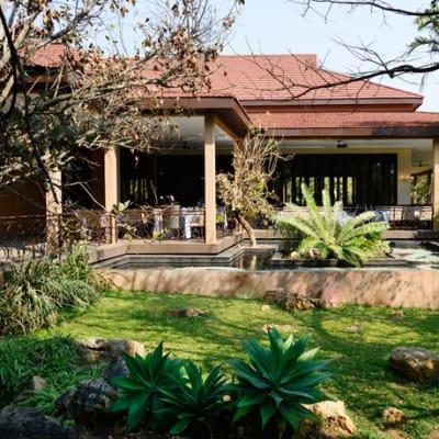 Ananda Wedding & Conference Venue image