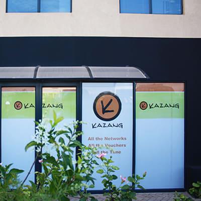 Kazang Zambia image