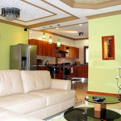 Mass Media - 3 bed-roomed apartment image