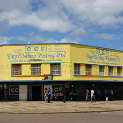 City Clothing Factory Ltd image