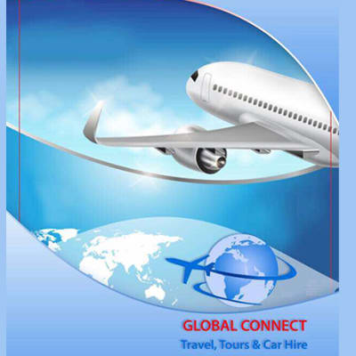 Global Connect Travel Tours and Car Hire image
