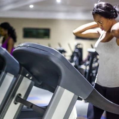 Gym rates  image