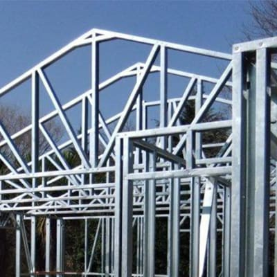 Zambezi Steel image