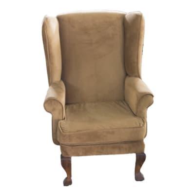 Executive Lounge Chair image