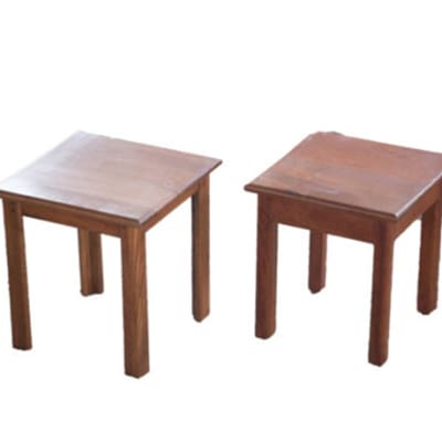 Wooden Side Tables image