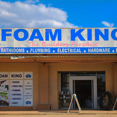 Foam King Manufacturers Ltd image