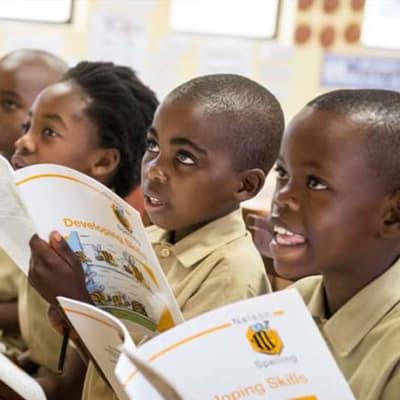 Sentinel Kalumbila School image