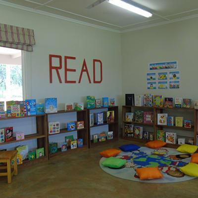 Registration Deposit: Nursery - Year 3 image