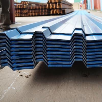 BSi Steel Zambia Ltd image