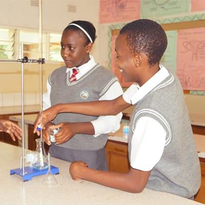 Secondary School - Enrolment Fee  image