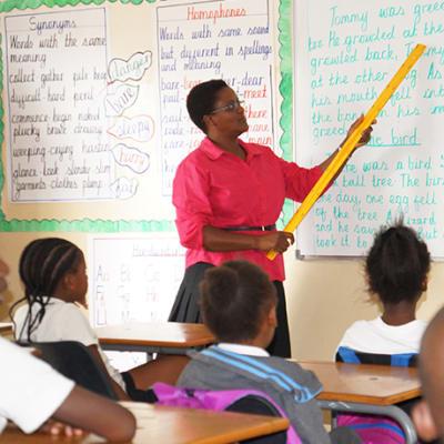 Primary School - Enrolment Fee   image