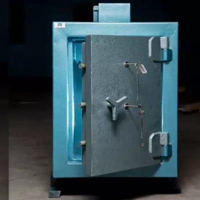 Zambian Safes and Equipment image