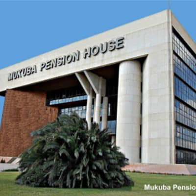 Mukuba Pension Trust image