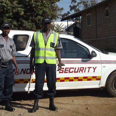 Panorama Alarm Systems & Security Services Ltd image