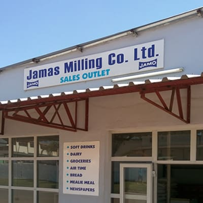 Jamas Milling Company Ltd image